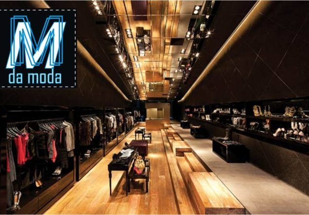 cenarios serviços loja moda merchandising