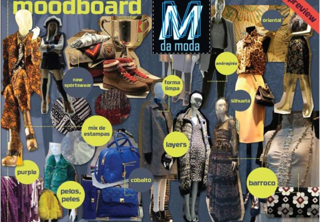 visual merchandising tendências varejo PDV inverno 2013 itbook #2 cake trends