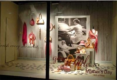 vitrine Dia das Mães 14