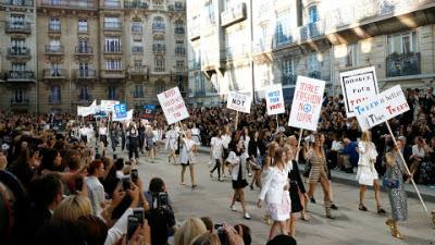 Chanel2015feministrally