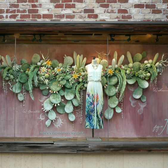 Anthropologie Fall 2016