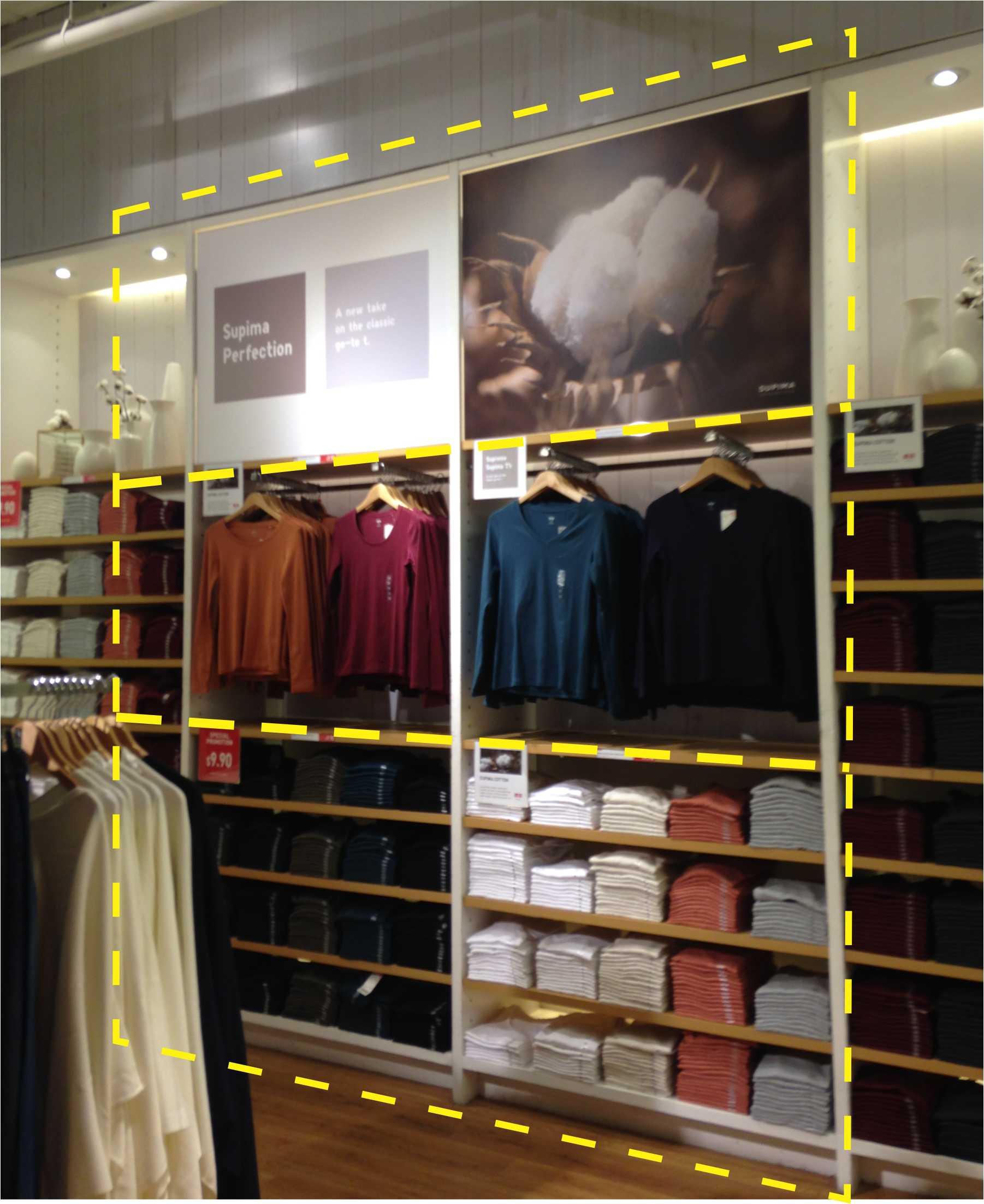 prateleiras loja visual merchandising (2)