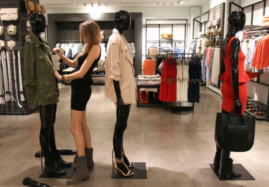 visual merchandising novo varejo retail revolution 2017