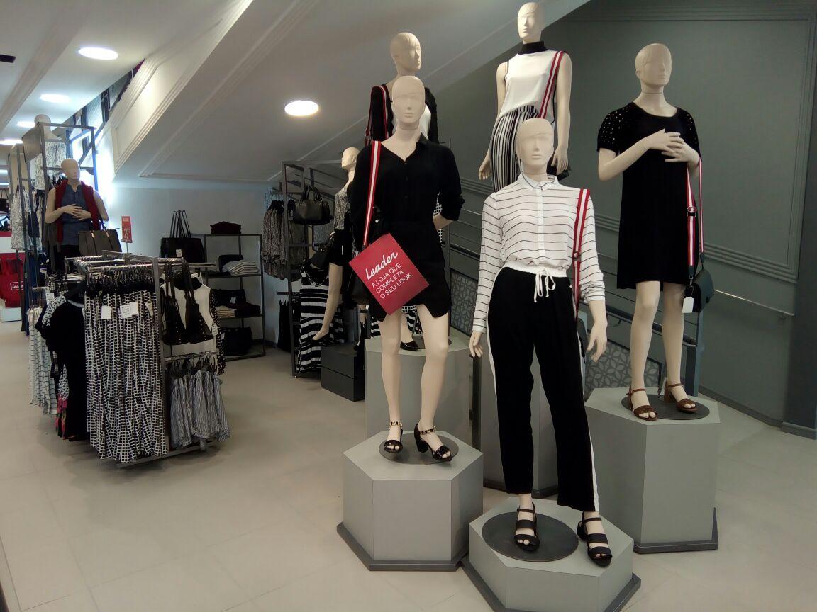 Lojas Leader visual merchandising varejo moda (1)