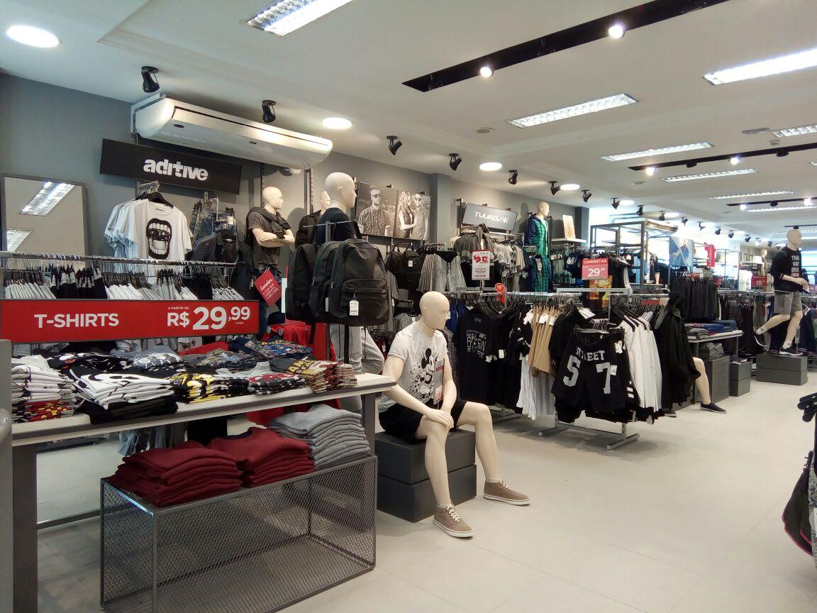 Lojas Leader visual merchandising varejo moda (2)