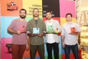 Premio Tok&Stokdaniel__lucas__renan_e_marcelo__ganhadores_do_prA_mio_baixa_web_