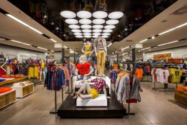 Riachuelo Galleria Shopping