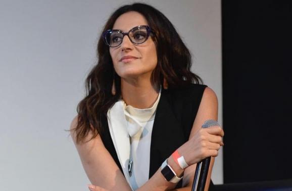 Blogueira Alexandra Farah MicBr 2018