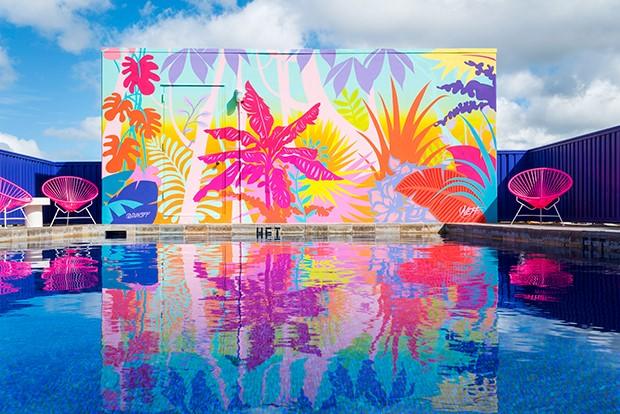 Hotel Waikiki instagramavel