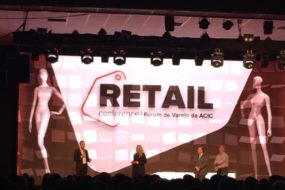 2 – Retail Conference – Abertura do evento