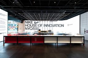House Of Innovation 000 flagship da Nike 1